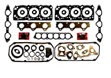 Diamond Power DFS1211 Mitsubishi Galant V6 Full Gasket Kit, 24V/3.0 L