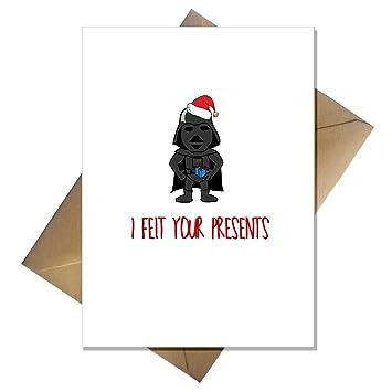 star wars christmas greetings