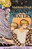 Many Waters, Madeleine L'Engle, 0374347964