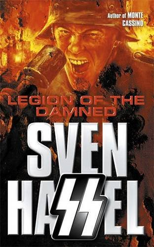 Legion of the Damned (Cassell Military Paperbacks) pdf