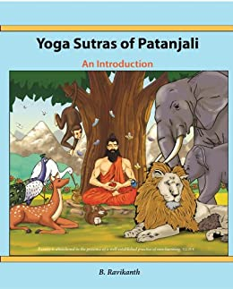 Yoga Sutras of Patanjali: An introduction