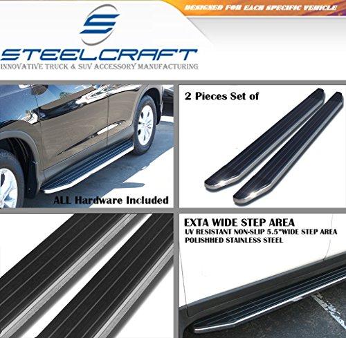 Buy steelcraft running boards