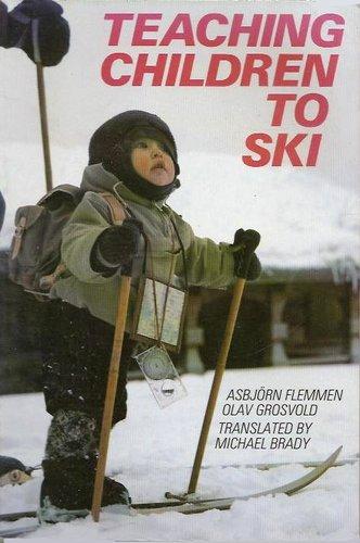 Teaching Children to Ski