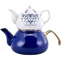 Karaca Gözde Çaydanlık Takımı
