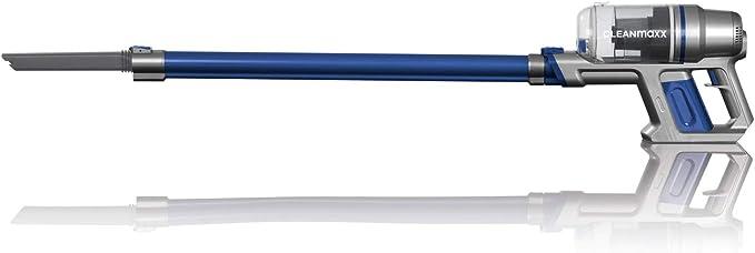 CLEANmaxx - Aspirador ciclónico con batería (22,2 V): Amazon.es: Hogar