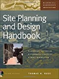 Site Planning and Design 9780071377843