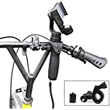 Drone Fans Bike Mount Bicycle Gear Holder Bracket Clamp Handheld Gimbal Stabilizer for DJI OSMO / OSMO Plus / OSMO Mobile