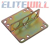 Motor Engine Lifting Plate Bracket Carb Carburetor Hoist SBC BBC Fit For Chevy Ford NEW