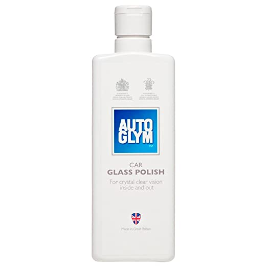 3 opinioni per Autoglym 325ml Car Glass Polish