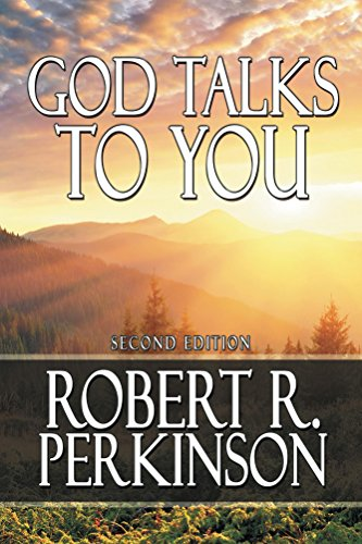 God Talks To You by Robert R. Perkinson ebook deal