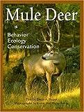 Mule Deer, Erwin A. Bauer, 0896582639