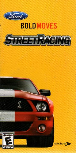 amazon com ford bold moves street racing psp instruction booklet rh amazon com Sony PSP Manual English Sony PSP Manual English
