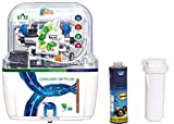 Aquafresh RO+UV+TDS Water Purifier - 12 ltr