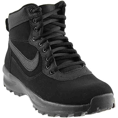 1fc0a496371 Galleon - Nike Mens Manoadome Boot Black/Black-Black 11