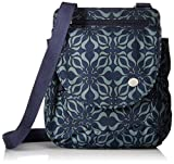 Haiku Women's Swift Grab Bag, Midnight Geo Print