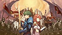 Fire Emblem Echoes: Shadows of Valentia - 3DS [Digital Code] from Nintendo