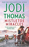 img - for Mistletoe Miracles (Ransom Canyon) book / textbook / text book
