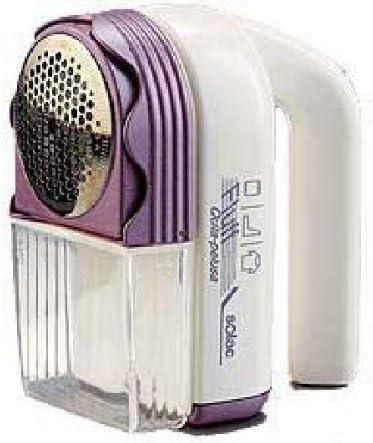 SOLAC Afeitadora quita pelusas multiusos Q603: Amazon.es: Electrónica