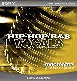 Mac Money: Hip-Hop/R&B Vocals [Download]