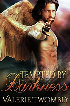 Tempted By Darkness (Eternally Mated Book 6) by [Twombly, Valerie]