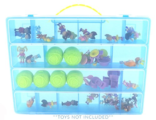 Cabbage Patch Case, Toy Storage Carrying Box. Figures for sale  Delivered anywhere in Canada