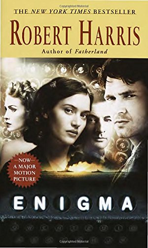 Enigma: A Novel