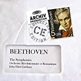 Classical Music : Beethoven: The Symphonies