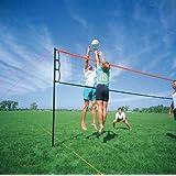 Park & Sun Sports Tournament Park Volleyball-Filet