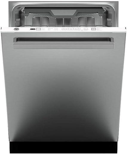 Amazon.com: Bertazzoni DW24XV - Lavavajillas con 6 ciclos de ...