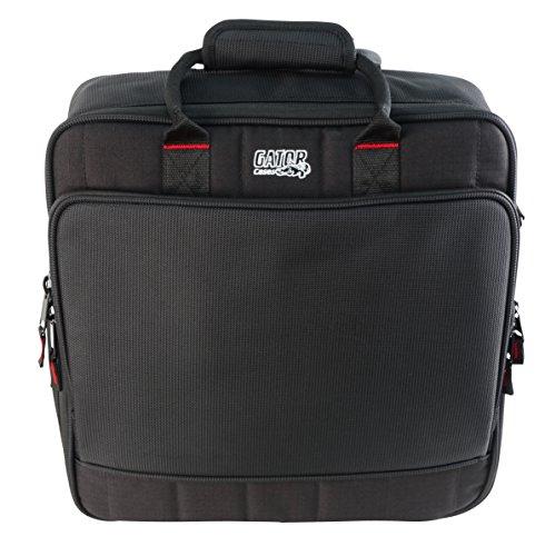 Mackie Mixer Bag (Gator Cases G-MIXERBAG-1515 15.5 x 15 x 5.5 Inches Mixer/Gear Bag)