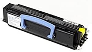 New Era Toner - Compatible Replacement Toner Cartridge (N3769, X5011, K3756, Y5007) for use in Dell 1700, 1700n, 1710, 1710n - 6K