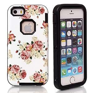 iphone 6,iphone 6 cover (4.7),Ezydigital Carryberry hard case for iPhone 6,iPhone 6 Hybrid Case Cover (Black)