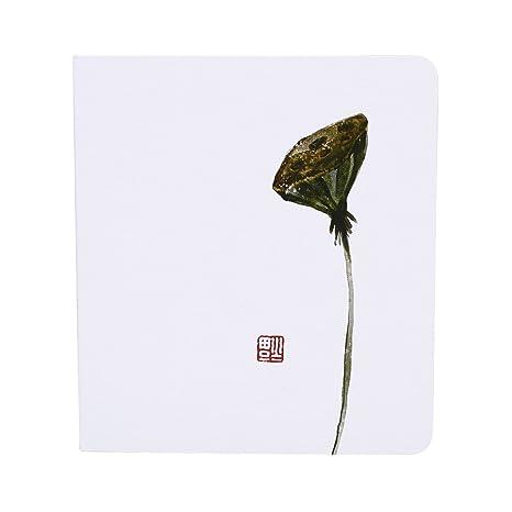 Kicode Topmountain Greeting Cards Chinese Antiquity Style