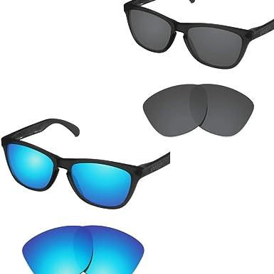 sunglasses restorer Lentes de Recambio Polarizadas para Oakley ...
