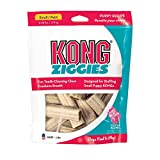 Kong 72178 Puppy Stuff'N Ziggies Small Dog Treat, 7-Ounce
