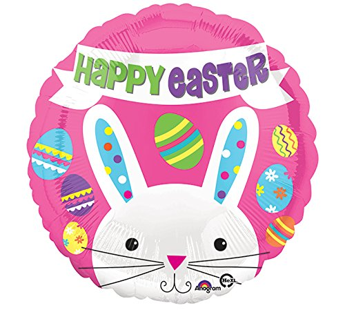 Burton & Burton Easter Peeking Bunny Childrens Cake Decorations (Peeking Bunny)