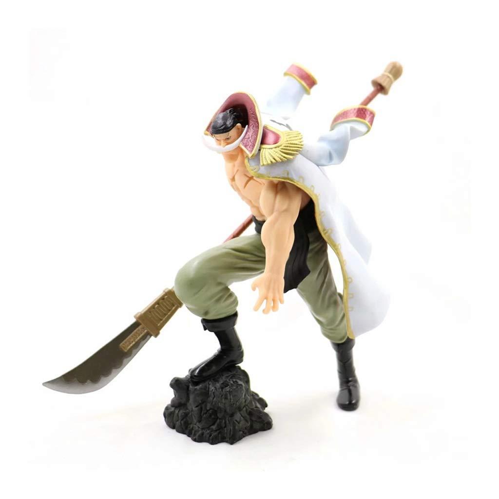 LPFMM Anime Charakter Stehen Haltung Modellierung Boxed Spielzeug Modell Desktop Dekoration Höhe 23 cm Spielzeugstatue