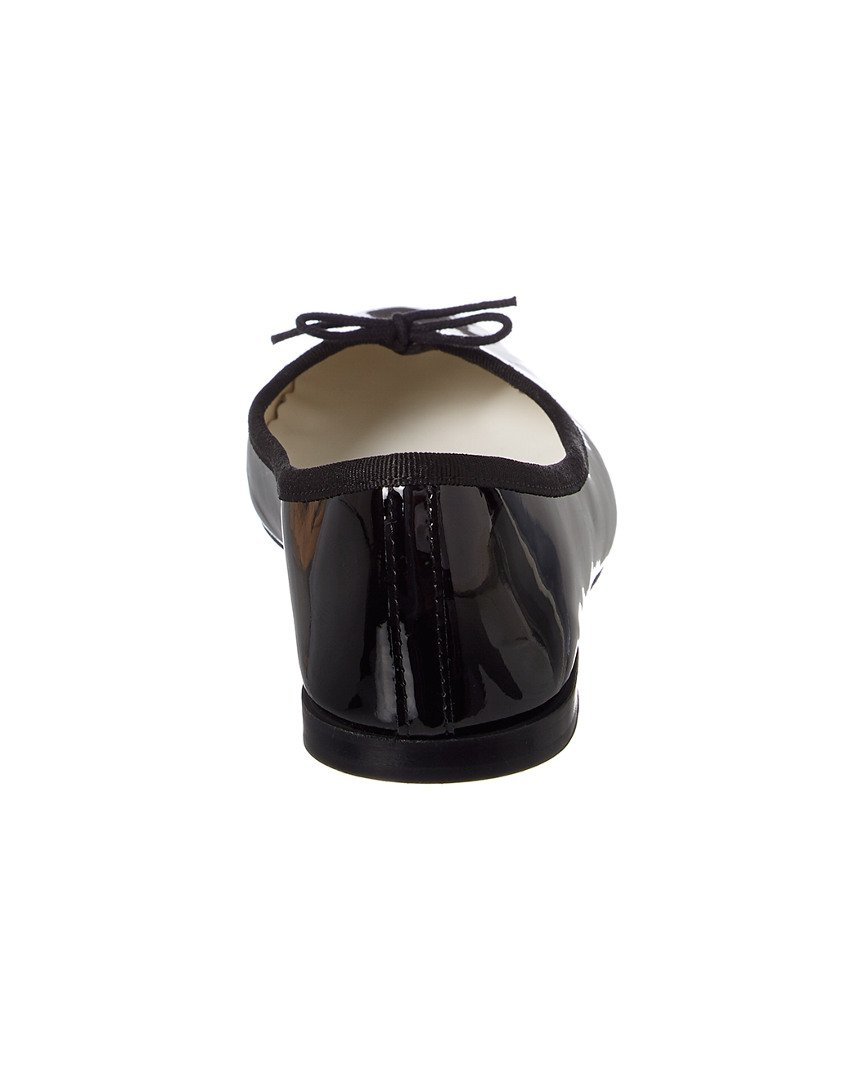 Repetto Women's Cendrillon B00FRUHAUG 37 Black (US 6.5) M Patent Black 37 0287c4