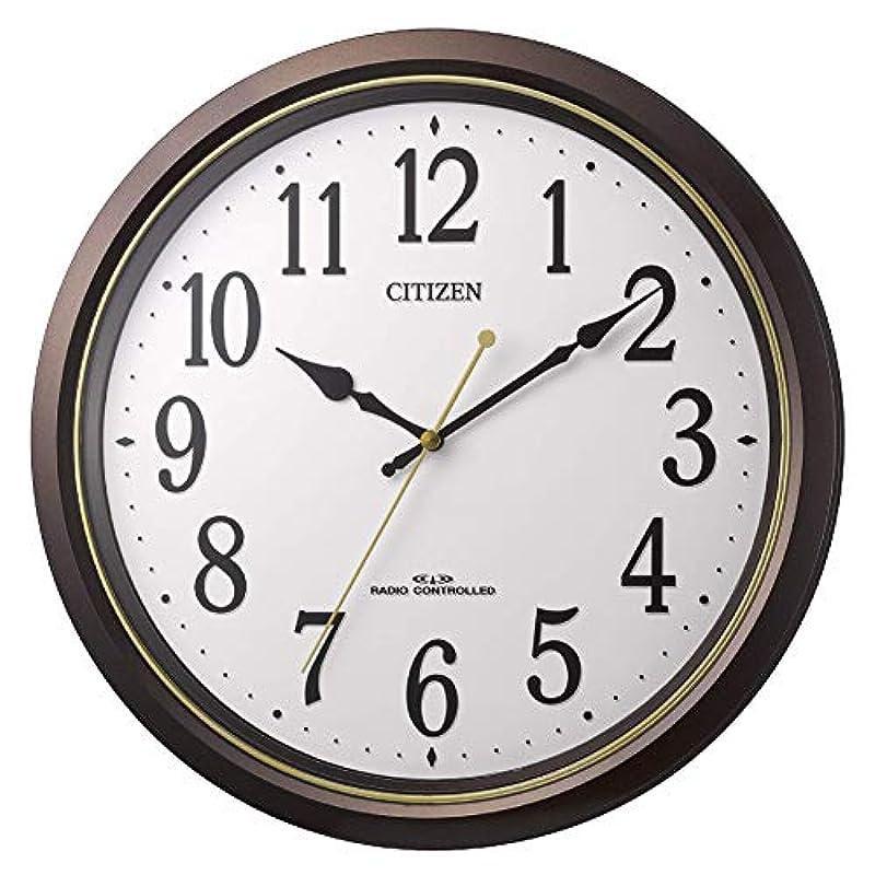 CITIZEN 디지털 벽시계 M517 8MY517-006