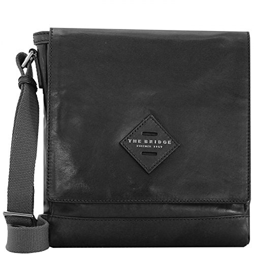 Patch The Bandoulière Nero Sac 30 5 Luxe Bridge Cm O5Zwqvr5gn