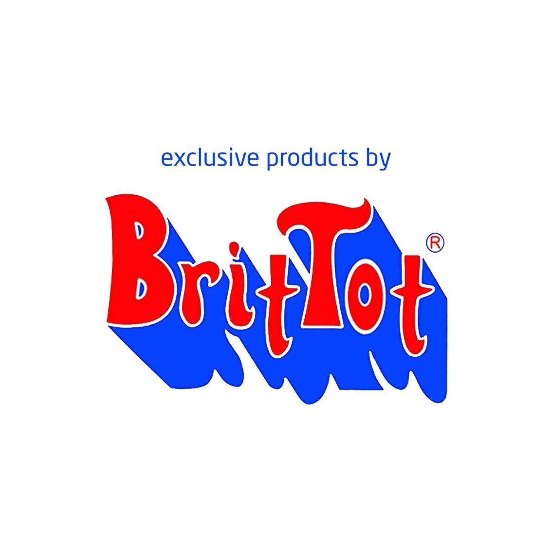 BritTot Ladies Maternity T-Shirt Mum to Bee Pregnancy Gift