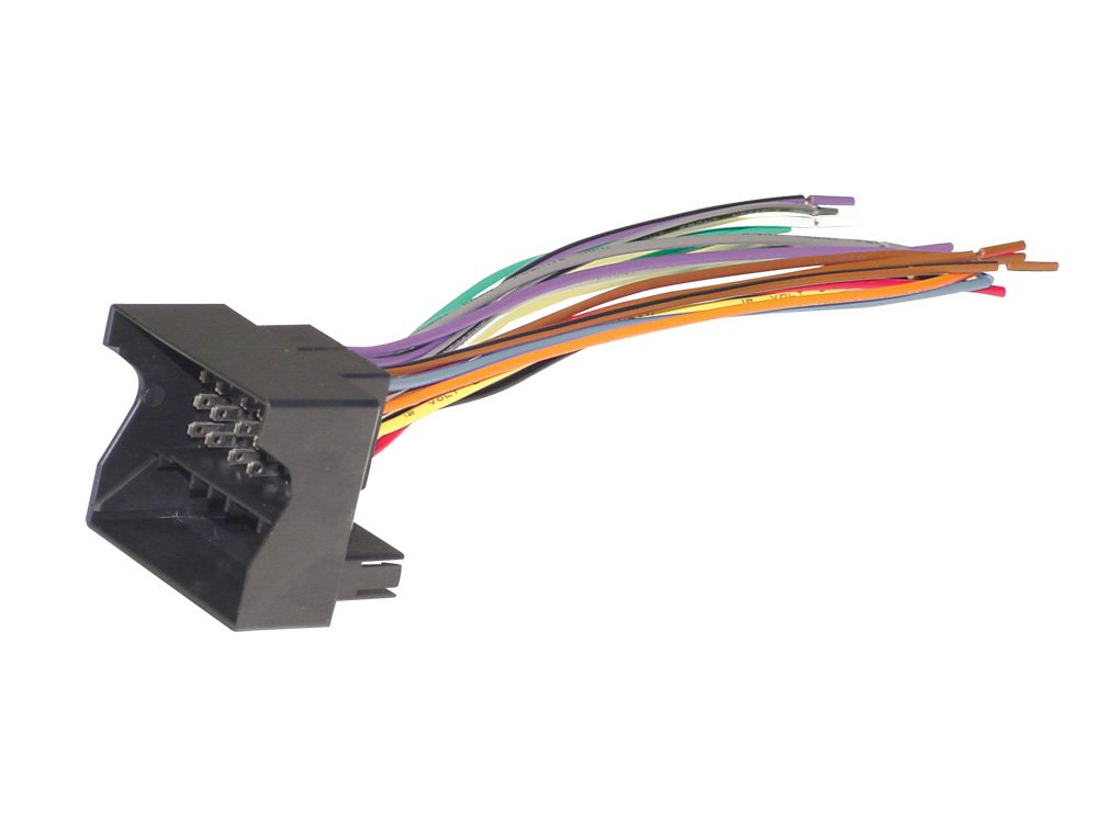 Best Rated in Car Speaker Connectors & Helpful Customer Reviews ...