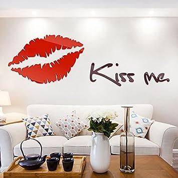 3D Crystal Aus Massivem Acryl Wohnzimmer Schlafzimmer Bett Ehe Zimmer  Fernseher Sofa Wand Dekoration Yuen
