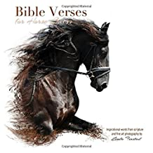 Bible Verses for Horse Lovers
