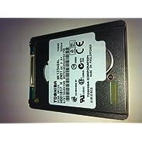 Toshiba HDD 120GB ZIF 4200RPM, MK1234GAL