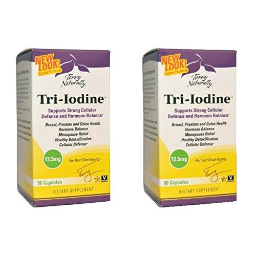 Tri Iodine - 9