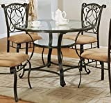 CrownMark Jessica Dining Table - 48