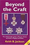 Beyond the Craft (5th Edition), Keith Jackson, 0853182485