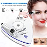 Facial Machine - Professional RF Body Face Eye Skin Rejuvenation Machine