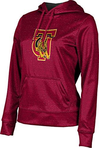 Golden Tiger Uniform (ProSphere Tuskegee University Women's Hoodie Sweatshirt - Heather (X-Large))